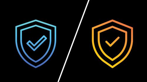 Skillnaden mellan sårbarhetsskanning och pentest