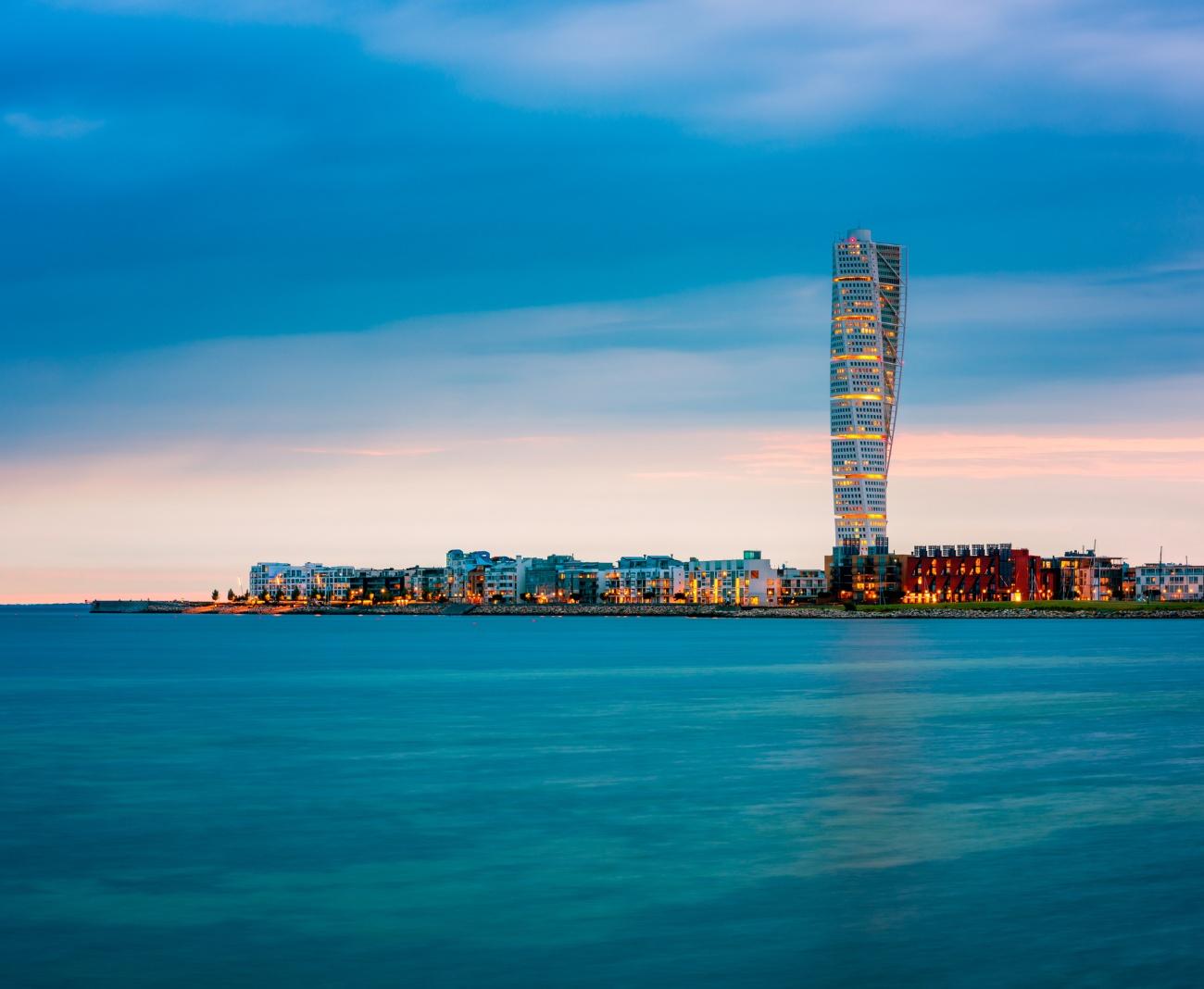 Penetrationstest konsulter Malmö