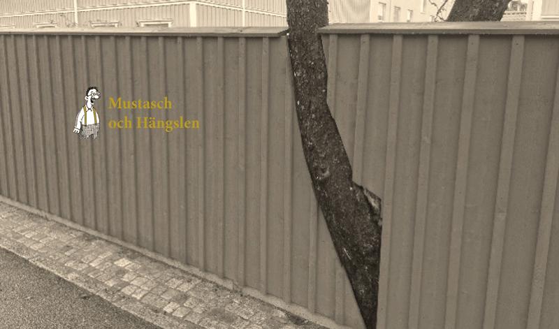 Det agila staketet - Smart agile