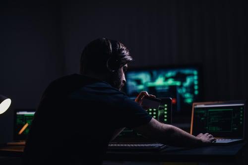 Vanliga frågor om IT-säkerhet