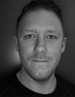 Daniel Karlsson blogg