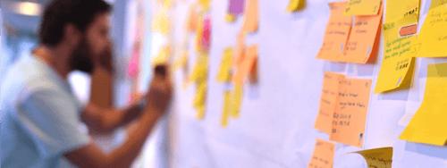 Michael Albrecht: 3 tips för att lyckas med ett agilt arbetssätt