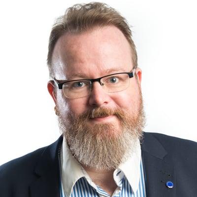 Mattias Lönnqvist