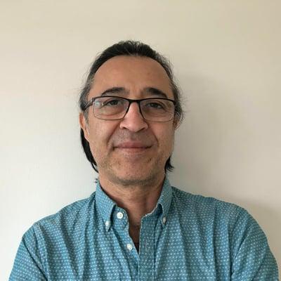 Ramin Kasravi