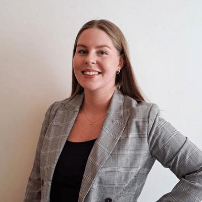 Sara Torvaldsson