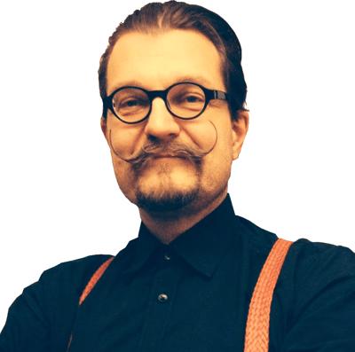 Stefan Eekenulv