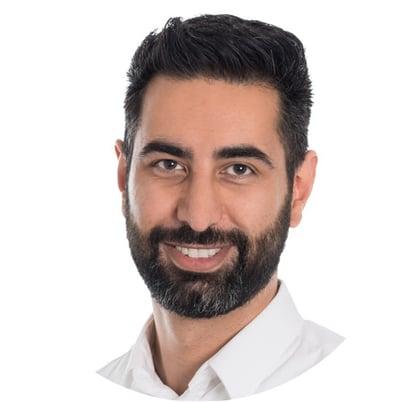 Alixander Ansari