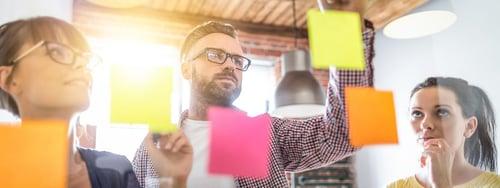 Effektivisera din arbetsdag - tips från en agil konsult!