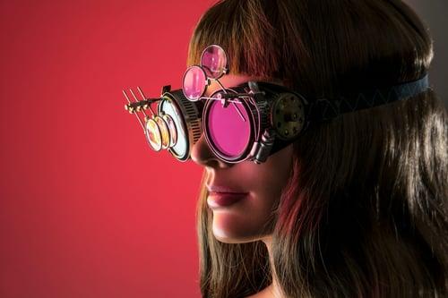 5 skäl till att låta din testgrupp bära UX-glasögon