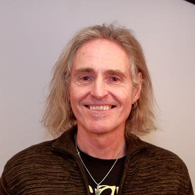 Jan Borgh