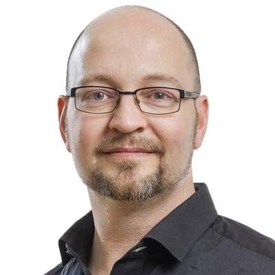 Albert Berquist