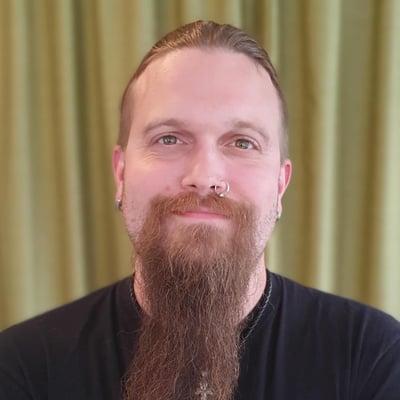 Christoffer Hulth