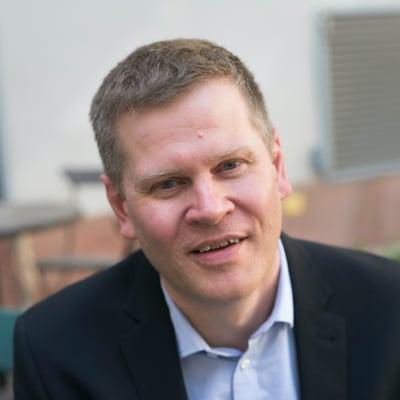 Mats Gerdin - Kravanalytiker