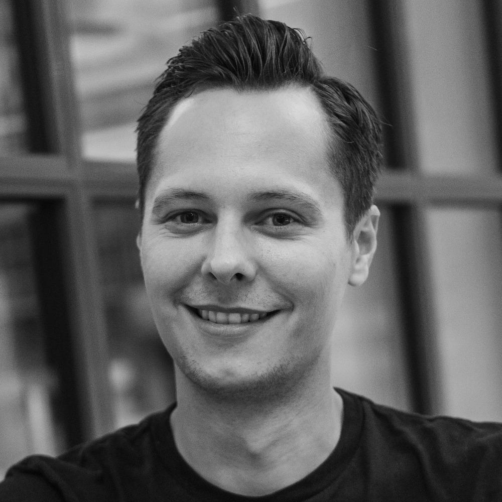 Mattias Döj penetrationstestare