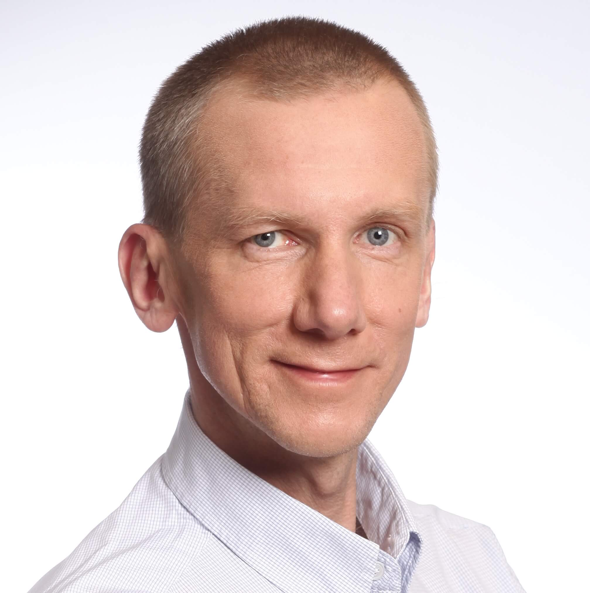 Patrik Sjölund