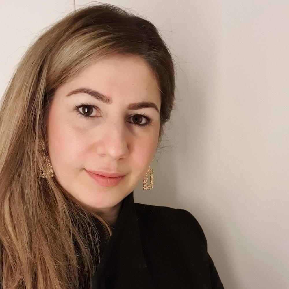 Zainab Talib