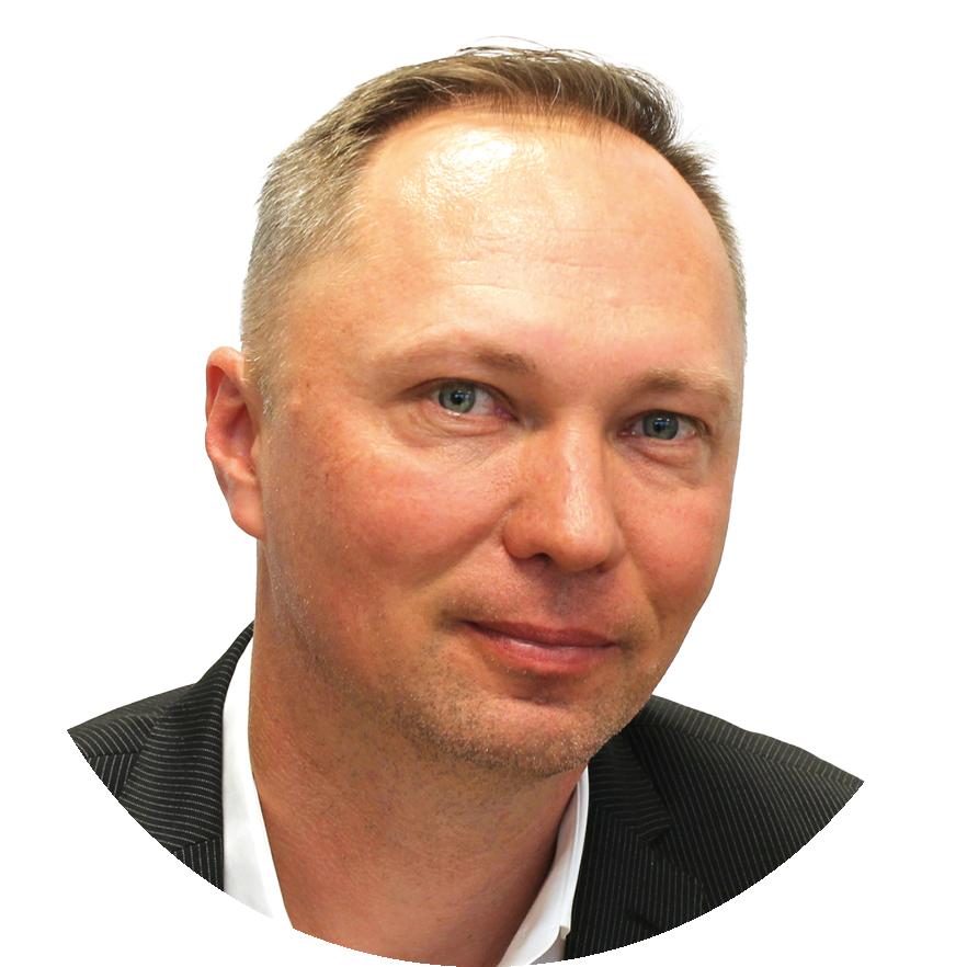 Mattias Larson